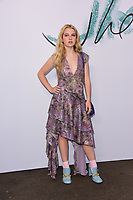 www.acepixs.com<br /> <br /> June 28 2017, London<br /> <br /> Anais Gallagher arriving at The Serpentine Galleries Summer Party at The Serpentine Gallery on June 28, 2017 in London, England. <br /> <br /> By Line: Famous/ACE Pictures<br /> <br /> <br /> ACE Pictures Inc<br /> Tel: 6467670430<br /> Email: info@acepixs.com<br /> www.acepixs.com