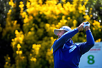 Michael Hendry. Day one of the Jennian Homes Charles Tour / Brian Green Property Group New Zealand Super 6s at Manawatu Golf Club in Palmerston North, New Zealand on Thursday, 5 March 2020. Photo: Dave Lintott / lintottphoto.co.nz