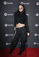 07 February 2019 - Westwood, California - Lexy Panterra. Spotify &quot;Best New Artist 2019&quot; Event held at Hammer Museum. <br /> CAP/ADM/PMA<br /> &copy;PMA/ADM/Capital Pictures