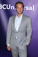 BEVERLY HILLS, CA, USA - JULY 13: Josh Lucas at the NBCUniversal Summer TCA Tour 2014 - Day 1 held at the Beverly Hilton Hotel on July 13, 2014 in Beverly Hills, California, United States. (Photo by Xavier Collin/Celebrity Monitor)