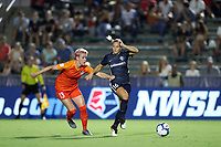 Cary, North Carolina  - Friday July 05, 2019: North Carolina Courage vs Houston Dash at Sahlen's Stadium at WakeMed Soccer Park.