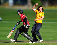 110102 Women's T20 Cricket - Wellington Blaze v Canterbury Magicians