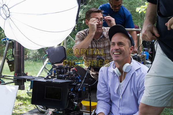 The Disappointments Room (2016)<br /> Director D.J. Caruso on the set <br /> *Filmstill - Editorial Use Only*<br /> CAP/FB<br /> Image supplied by Capital Pictures