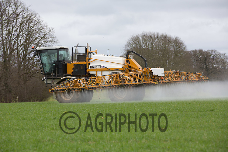 Applying trace elements to Winter Wheat<br /> Picture Tim Scrivener 07850 303986 <br /> scrivphoto@btinternet.com<br /> &hellip;.covering agriculture in the UK&hellip;.