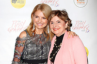 "LOS ANGELES - May 11: Lisa Bloom, Gloria Allred at ""The Pussy Grabbers Play LA"" presented by the Cote d'Azur Web Fest at the Thymele Arts Center on May 11, 2019 in Los Angeles, CA"