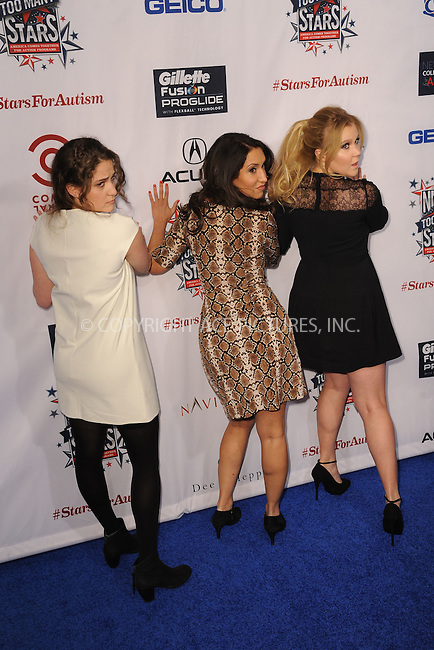 WWW.ACEPIXS.COM<br /> February 28, 2015 New York City<br /> <br /> Kimberly Schumer, Rachel Feinstein and Amy Schumer attending Comedy Central Night Of Too Many Stars at Beacon Theatre on February 28, 2015 in New York City.<br /> <br /> Please byline: Kristin Callahan/AcePictures<br /> <br /> ACEPIXS.COM<br /> <br /> Tel: (646) 769 0430<br /> e-mail: info@acepixs.com<br /> web: http://www.acepixs.com