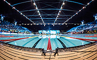 Start<br /> day 02  09-08-2017<br /> Energy For Swim<br /> Rome  08 -09  August 2017<br /> Stadio del Nuoto - Foro Italico<br /> Photo