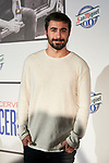 Rayden attends to San Miguel RO,OM presentation at Gymage Theatre in Madrid, Spain. October 09, 2018. (ALTERPHOTOS/A. Perez Meca)