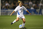07 December 2007: UCLA's Lauren Wilmoth. The University of Southern California Trojans defeated the University of California Los Angeles Bruins 2-1 at the Aggie Soccer Stadium in College Station, Texas in a NCAA Division I Womens College Cup semifinal game.