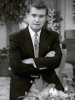 Regis Philbin 1986<br /> Photo By Adam Scull/PHOTOlink.net