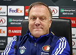 27.11.2019: Feyenoord press conference: Dick Advocaat