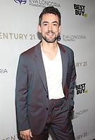 15 November 2019 - Beverly Hills, California - Luis Gerardo Mendez. The Eva Longoria Foundation Gala held at The Four Seasons Hotel. Photo Credit: FS/AdMedia