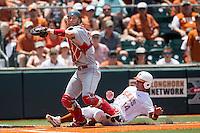 06.07.2014 - NCAA Houston vs Texas