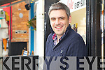 Brian O?Shea - Urban Heroes.Killarney business?s have really come together over the last few years which has clearly benefitted the town. This has resulted in not only in numerous accolades for the town, but we are constantly hearing from our customers, that they now see Killarney town centre as their preferred shopping destination and one that would rival  any in the country.