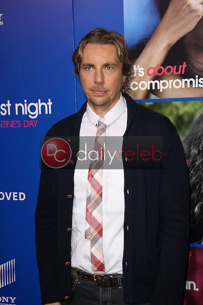 Dax Shepard<br />