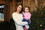 Celtic Manor Resort Christmas Kingdom 2014<br /> Amy &amp; Leila Stonehouse<br /> 29.11.14<br /> &copy;Steve Pope -FOTOWALES