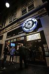 IO West Improv Comedy Club on Hollywood Blvd in Hollywood, Los Angeles, CA
