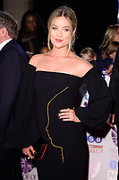 Laura Whitmore<br /> at the Pride of Britain Awards 2017 held at the Grosvenor House Hotel, London<br /> <br /> <br /> &copy;Ash Knotek  D3342  30/10/2017