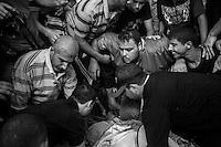 WAR IN GAZA (2014)
