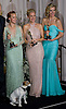 "BERENICE BEJO, PENELOPE ANN MILLER AND MISSI PYLE.from ""The Artist""at the 84th Academy Awards, Kodak Theatre, Hollywood, Los Angeles_26/02/2012.Mandatory Photo Credit: ©Dias/Newspix International..**ALL FEES PAYABLE TO: ""NEWSPIX INTERNATIONAL""**..PHOTO CREDIT MANDATORY!!: NEWSPIX INTERNATIONAL(Failure to credit will incur a surcharge of 100% of reproduction fees)..IMMEDIATE CONFIRMATION OF USAGE REQUIRED:.Newspix International, 31 Chinnery Hill, Bishop's Stortford, ENGLAND CM23 3PS.Tel:+441279 324672  ; Fax: +441279656877.Mobile:  0777568 1153.e-mail: info@newspixinternational.co.uk"
