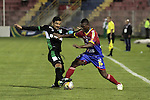 Deportivo Cali goleó de visitante al pasto 1-4 en la fecha 12 del apertura colombiano, el juego se desarrolló en el estadio Libertad de la capital de Nariño.