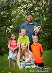 Murzin Family