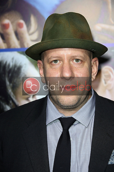 Steve Pink<br />