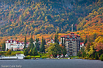 The Balsams Grand Resort Hotel in Dixville Notch, Dixville, NH, USA