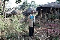 ETHIOPIA: AGRICULTURE & LANDGRAB