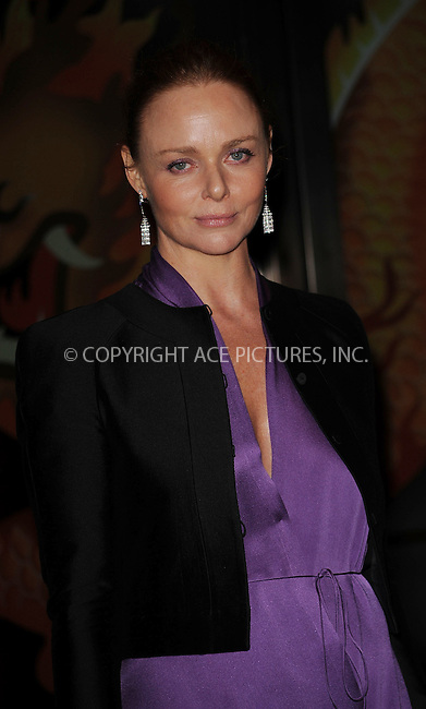 WWW.ACEPIXS.COM . . . . . ....November 9 2009, New York City....Designer and Woman of the Year, Stella McCartney arriving at the Glamour Magazine 2009 Women of The Year Honors at Carnegie Hall on November 9, 2009 in New York City.....Please byline: KRISTIN CALLAHAN - ACEPIXS.COM.. . . . . . ..Ace Pictures, Inc:  ..tel: (212) 243 8787 or (646) 769 0430..e-mail: info@acepixs.com..web: http://www.acepixs.com