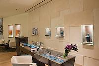 April 29, 2014 Bvlgari Houston Galleria renovation coincides with Bulgari Celebrating 130 Years of Masterpieces