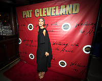 "Pat Cleveland Celebrates Her New Book ""Walking with the Muses"""
