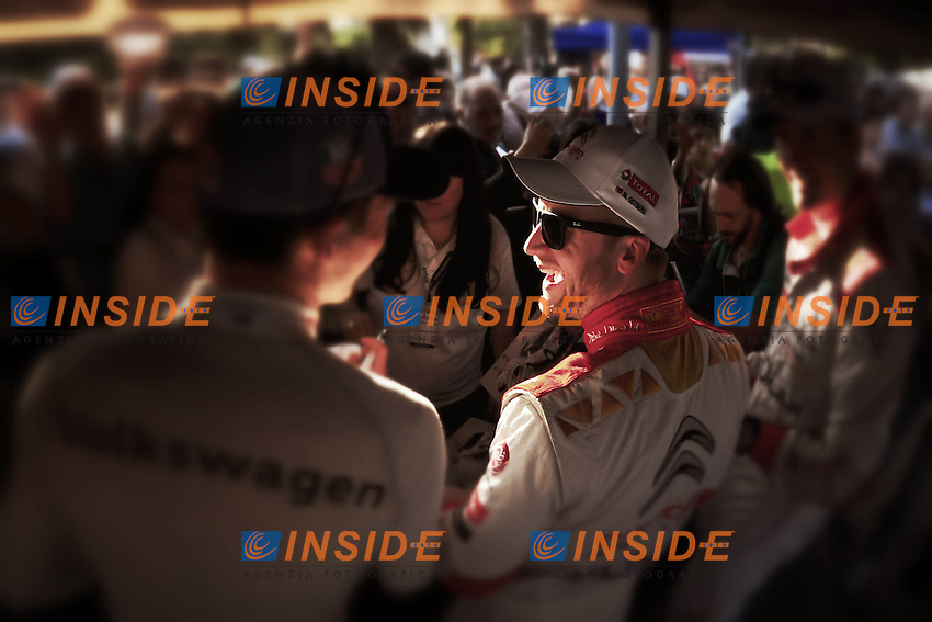 Mads Ostberg  ( NOR )   <br /> 24-04-2015 Rally d'Argentina <br /> Foto Andre Lavadinho/Panoramic/Insidefoto