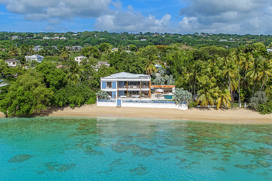 Private Residence, St. James, Barbados