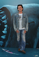 HOLLYWOOD, CA - August 6: Clifton Collins Jr, at Warner Bros. Pictures And Gravity Pictures' Premiere Of &quot;The Meg&quot; at TCL Chinese Theatre IMAX in Hollywood, California on August 6, 2018. <br /> CAP/MPI/FS<br /> &copy;FS/MPI/Capital Pictures