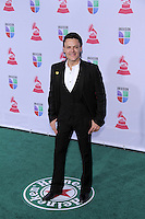 Pedro Fernandez  Arrives at XIII Latin Grammy Awards at Mandalay Bay Resort & Casino in Las Vegas, Nevada on November 15, 2012.Copyright Felix Gonzalez / iPhotoLive.com /NortePhoto