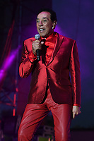 MAR 17 Smokey Robinson at Jazz in the Gardens