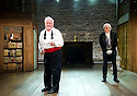 A Mad World My Masters by Thomas Middleton. A Royal Shakespeare Company Production directed by Sean Foley. With Ian Redford as Sir Bounteous,Richard Durden as Spunky.  Opens at The Swan Theatre Stratford Upon Avon  on 13/6/13. CREDIT Geraint Lewis