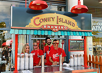 Coney Island Brewery Ribbon Cutting