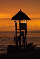 Fishing Pier-Mexico