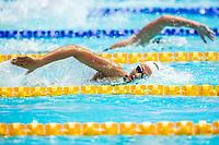SEEMANOVA Barbora CZE Czech Republic<br /> Gwangju South Korea 21/07/2019<br /> Swimming Women's Freestyle Women Preliminary<br /> 18th FINA World Aquatics Championships<br /> Nambu University Aquatics Center <br /> Photo © Andrea Masini / Deepbluemedia / Insidefoto