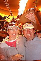20110815 Hot Air Cairns 15 August
