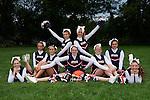AYA Varsity Cheer 2013