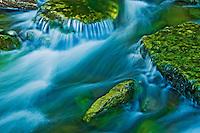 Kagawong River on Manitoulin Island<br /> Manitoulin Island<br /> Ontario<br /> Canada