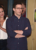 "STUDIO CITY - OCTOBER 4:  Andy Samberg at Fox's ""Brooklyn Nine-Nine"" 99th Episode Celebration at CBS Radford Studio  on October 4, 2017 in Studio City, California. (Photo by Scott Kirkland/Fox//PictureGroup)"