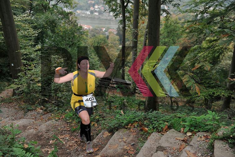 Gelita Trail Heidelberg 05.10.2014.<br /> <br /> Foto &copy; Rhein-Neckar-Picture *** Foto ist honorarpflichtig! *** Auf Anfrage in hoeherer Qualitaet/Aufloesung. Belegexemplar erbeten. Veroeffentlichung ausschliesslich f&uuml;r journalistisch-publizistische Zwecke.