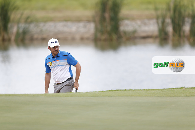 Louis Oosthuizen (RSA) during the final round of the SA Open, Randpark Golf Club, Johannesburg, Gauteng, South Africa. 8/12/18<br /> Picture: Golffile | Tyrone Winfield<br /> <br /> <br /> All photo usage must carry mandatory copyright credit (&copy; Golffile | Tyrone Winfield)