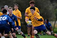 20190904 Hurricanes U15 Rugby - Aotea College v FDMC