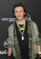 ATLANTA, GA - FEBRUARY 02: Jonathan Cheban at the Sports Illustrated presents Saturday Night Lights event powered by Matthew Gavin Enterprises and Talent Resources Sports on February 2, 2019 in Atlanta, Georgia. <br /> CAP/MPIIS<br /> &copy;MPIIS/Capital Pictures