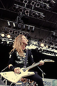 Aug 29, 1987: METALLICA - MOR Nuremberg Germany